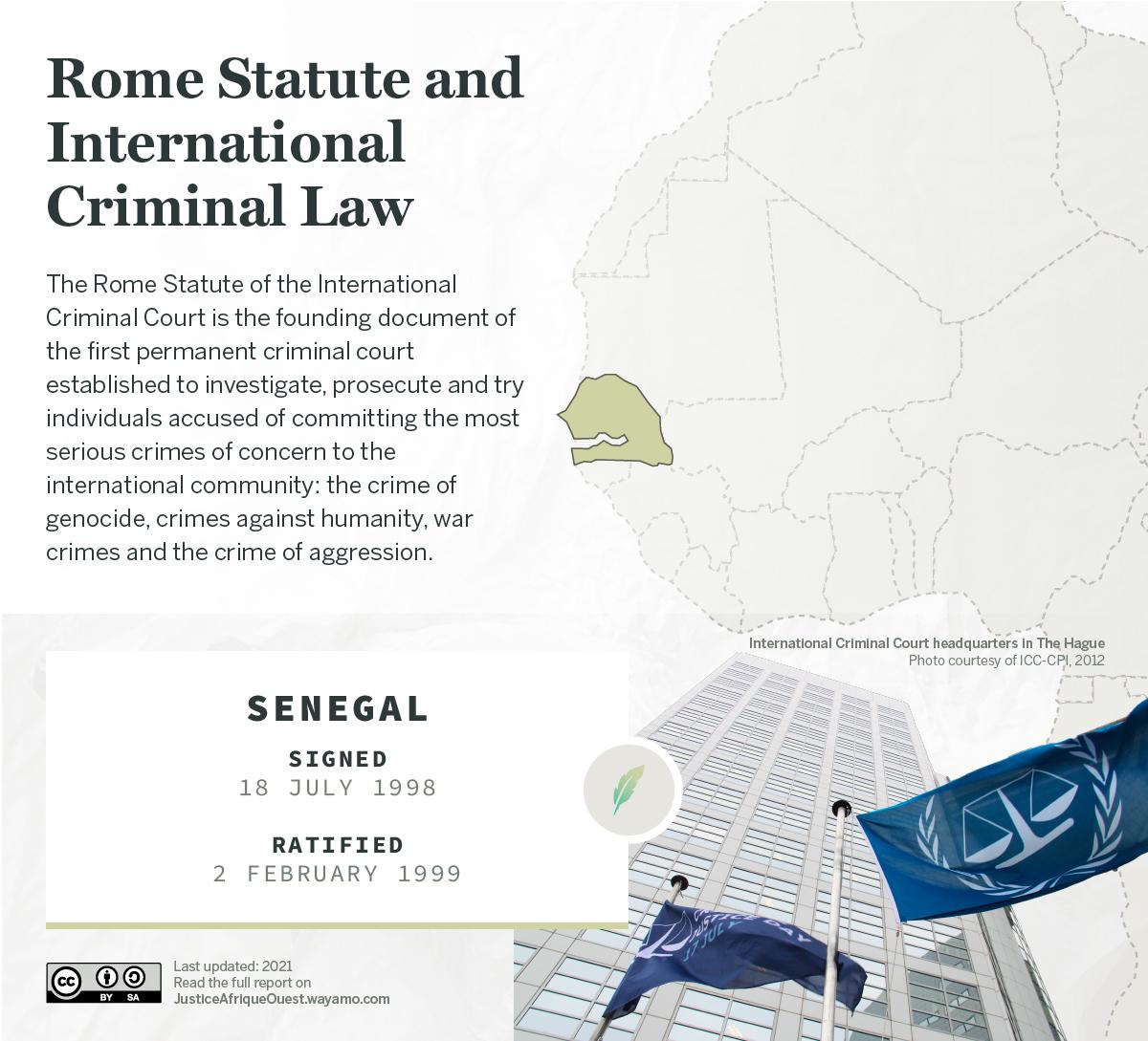__SENEGAL_Rome Statute